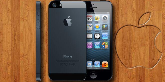 Harga Spesifikasi Apple Iphone 5 Terbaru 2013