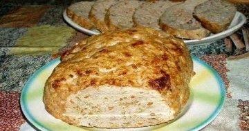 Înlocuiți salamul din magazin cu acest deliciu din carne!