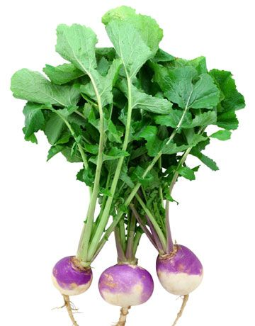 """My favorite cooked veggie of all time! How much do I love turnips? So much so that I """"on purpose"""" did a search for the word """"turnip"""" and then posted it on Pinterest. Ok?"""