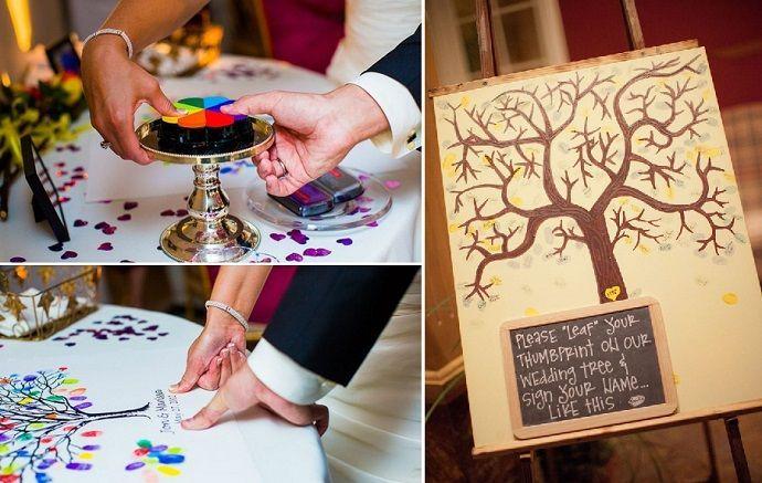 Великолепные и Креативные идеи! Гостевые книги на вашем празднике!   Мой мир в фотографиях
