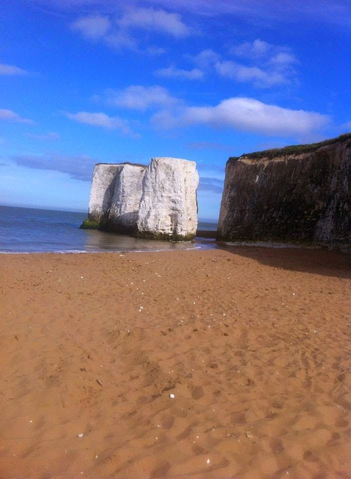 Promote Thanet: Stay at Botany Bay Hotel