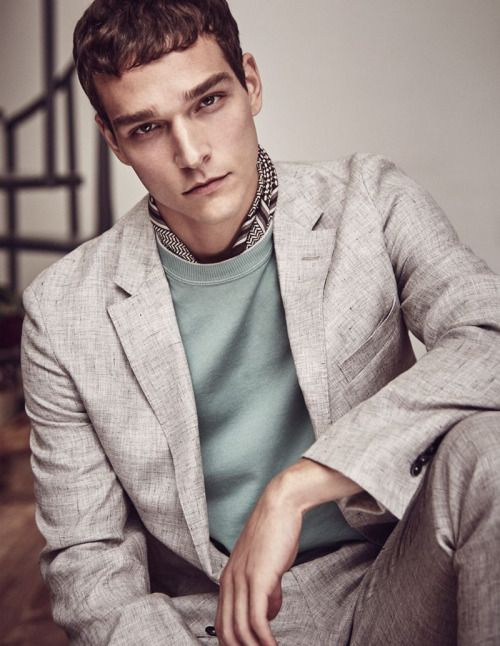 Best LINEN Images On Pinterest Blazer Outfits Colours And - Mens hairstyle zafer
