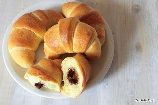 Pan di Pane: Ricetta Impasto per Brioches facili, versione Vegan e normale.