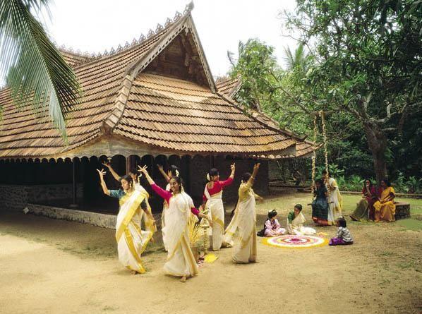Kerala: Onam Festival!