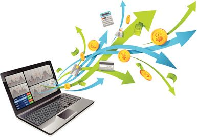What is personal finance software? You don't need to know accounting principles to use it. Actually, you don't even need to know how to add and subtract to use the software - it does all that and more for you. Share this with anyone who might benefit from using personal finance software, or an online or mobile app.