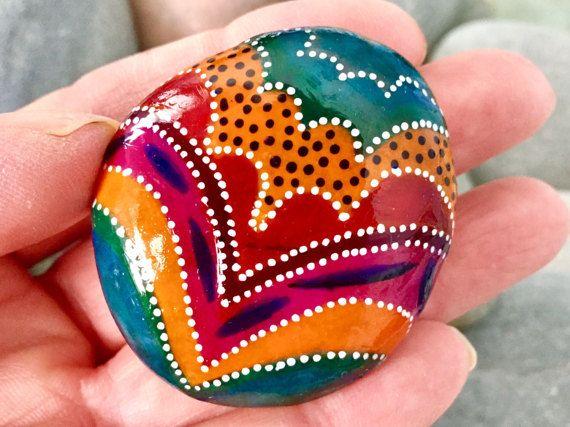 Carnaval / pintado rocas / pintado piedras o bajo la carpa /