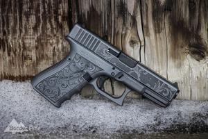 Pin On 01 Custom Firearm Laser Marking Amp Engraving