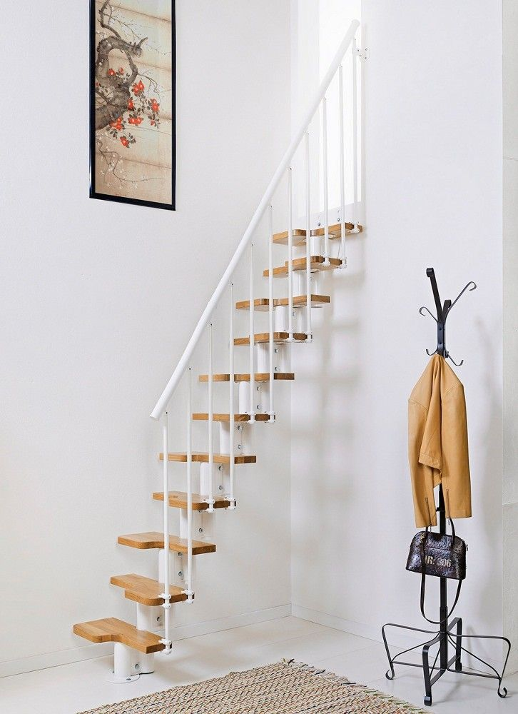 56 best images about loft stairs on pinterest for Misterstep mini plus