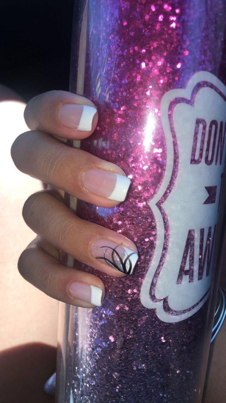 34 besten Cute Nails (My Nails) Bilder auf Pinterest | Ringe, Acryl ...