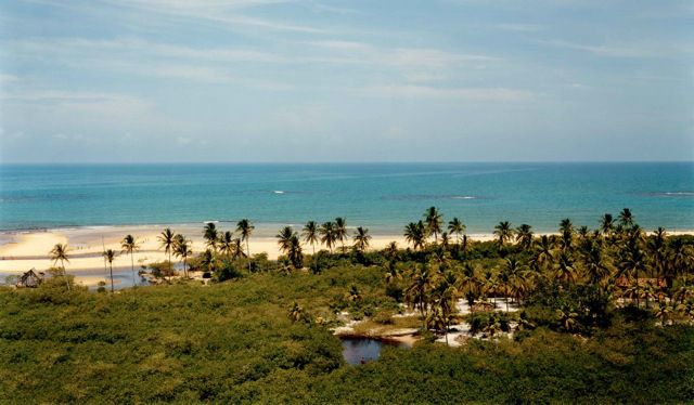 ESCAPE TO BRAZIL: Not Sure How to Pronounce Uxua? Just Call This Heaven. Read our feature here http://www.thechictravelclub.com/not-sure-how-to-pronounce-uxua-just-call-this-heaven/ Join us on Facebook https://www.facebook.com/thechictravelclub