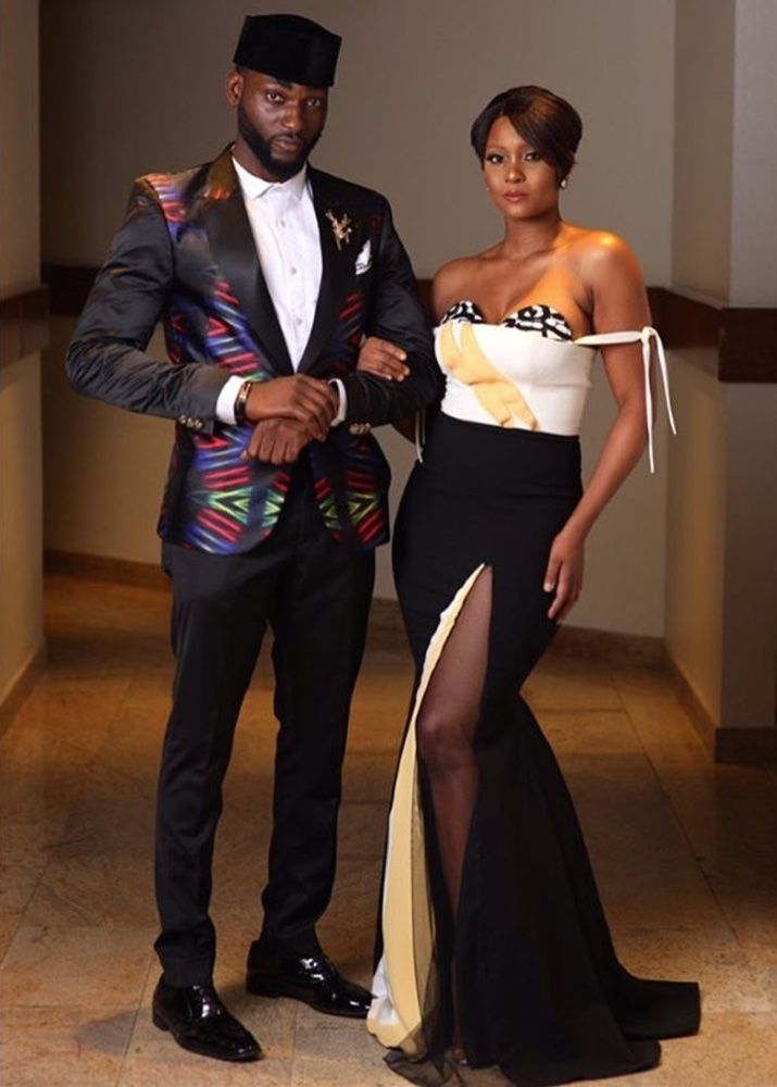 #AMVCA2017: BellaNaija Style presents our Best Dressed List from the 2017 Africa Magic Viewers' Choice Awards!