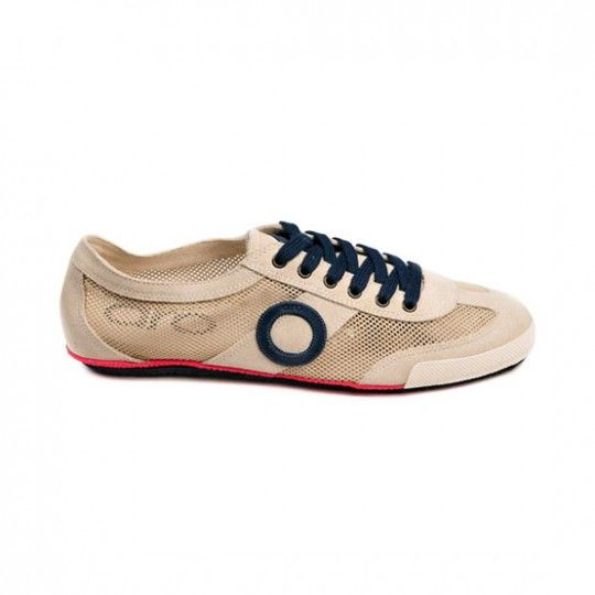 ARO Barcelona Sneakers 3133 JOANETA NET D | MILK