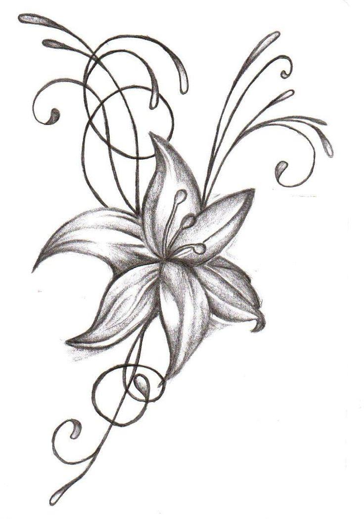 Flower tattoos | Free Tattoo Ideas