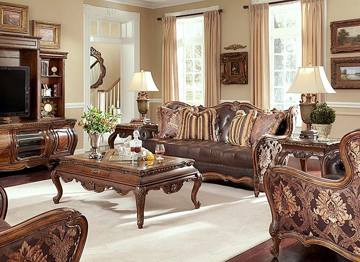 Cool 20+ Leather Living Room Furniture Set And How To Care It , Leather  Living Part 77