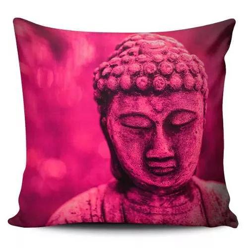 Cojin Decorativo Tayrona Store  Buda 07 - $ 43.900