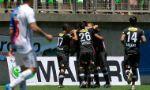 Colo Colo se entusiasma con la Sudamericana tras vencer a Antofagasta | Deportes | LA TERCERA