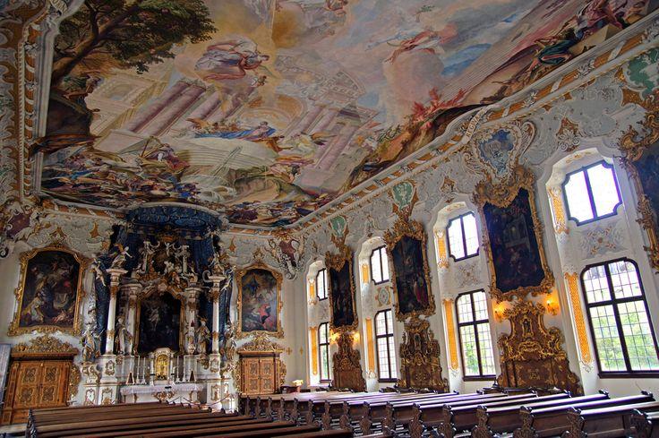 https://flic.kr/p/82CN1q   2010-05-15 Ingolstadt 082 Asamkirche, Maria de Victoria