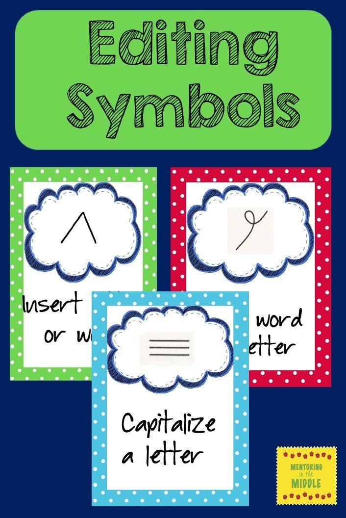 217 best Proofreading Activities images on Pinterest ...