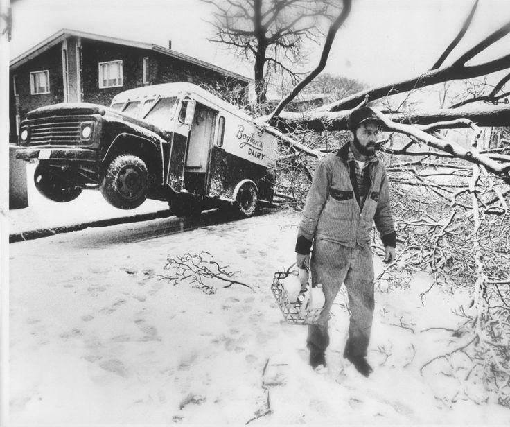 Blizzardof1978indiana indiana blizzard of 1978 photos