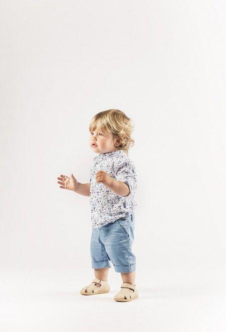 boboli SS17 lookbook · baby collection