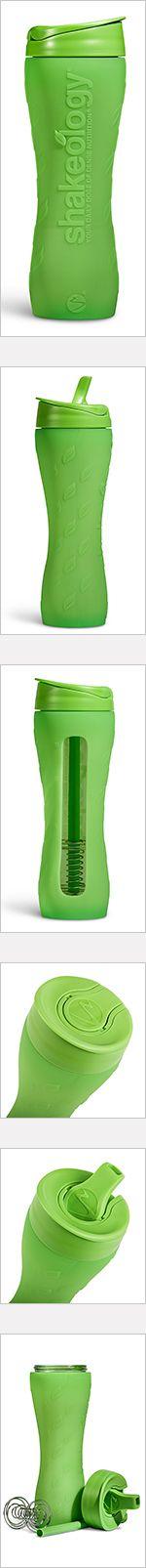 Glass Shakeology Shaker Cup!!!