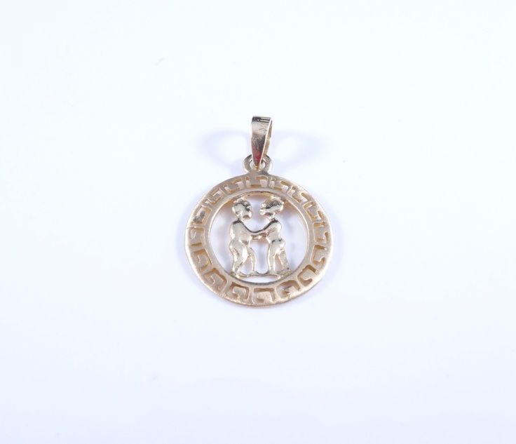 $126 14K Gold Pendant , info@bijuterie-online.ro.