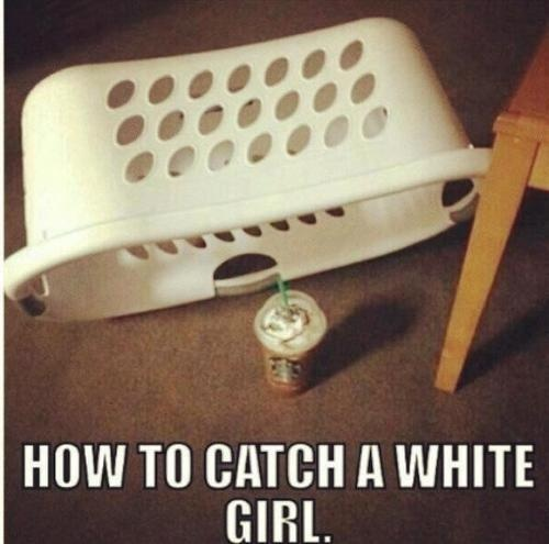 how to trap girl