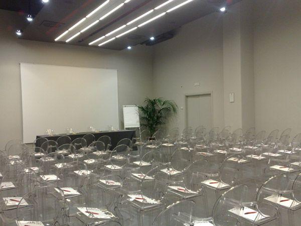 Pin by nettohotel on meeting e congressi pinterest - Sala insonorizzata ...