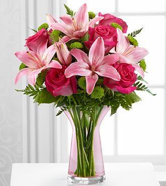 The Garden Terrace™ Bouquet by FTD®