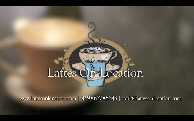 Lattes On Location | The Specialty Coffee Catering Service. Ever wonder what it would look like to cater espresso?