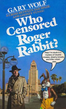 Who CENSORED Roger Rabbit: An old(er) perspective on an old classic - Pure Geekery
