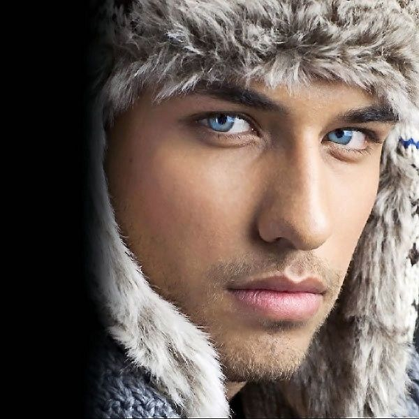 blue eye christian single men Can black people have blue eyes update  varying from moderate to profound hearing loss in a single or both  this rare black men with blue eyes would.