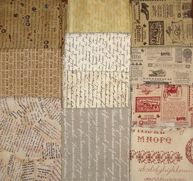 28 best Text Print Quilt Treats images on Pinterest | Lyrics, Text ... : print pictures on fabric for quilts - Adamdwight.com