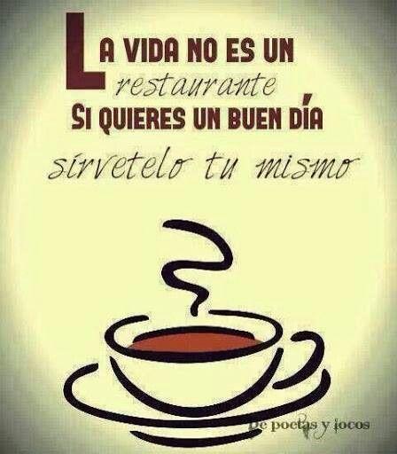 La vida como el café