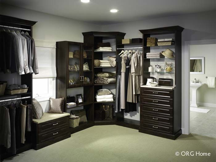 Portfolio Coast Closets Tampa Lithia Fl Ny Pa Nh Ma Custom Bedroom Closet Organizers With Images Custom Bedroom Closets Bedroom Closet Design Closet Designs
