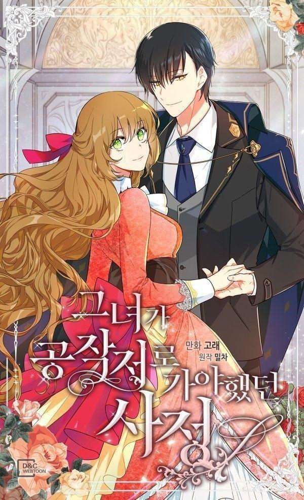 7 Komik Romance Bertema Isekai Otome Game Yang Menarik Untuk