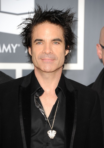 Patrick Monahan...he may be 28 years older than me, but he's still so cute<3