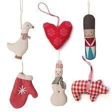 The 25+ best Scandinavian christmas ornaments ideas on Pinterest ...
