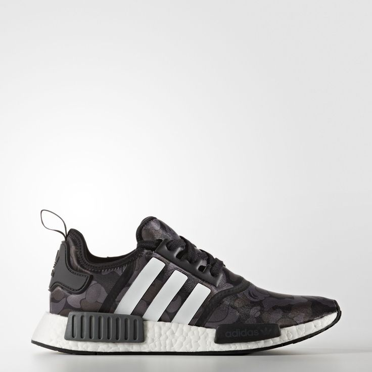 Sneaker Release, Nmd R1, Bape, Running Sneakers, Adidas Originals,  Camouflage, Runway Shoes, Camo, Military Camouflage