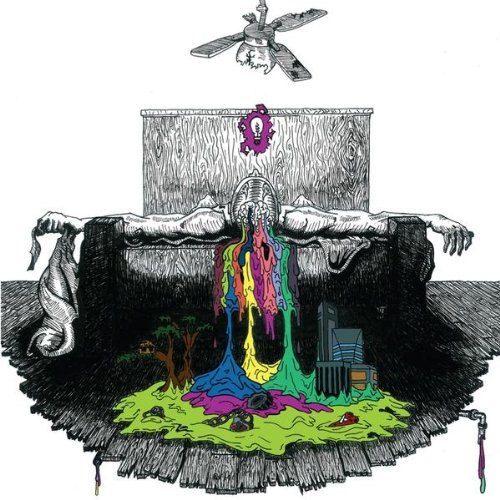 Twenty One Pilots - Twenty One Pilots self-released debut CD (2009). This Is A CDR Copy Of The CD. $15