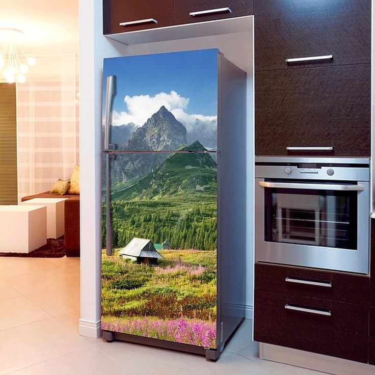 Fototapeta na lodówkę - Tatry | Fridge wallpaper - Tatra mountains | 51,60PLN #fototapeta #fototapeta_lodówka #dekoracja_lodówki #wystrój_kuchni #dekoracja_kuchni #góry #tatry #góry_dekoracja #photograph_wallpaper #fridge_wallpaper #fridge_decor #fridge_design #kitchen_decor #kitchen_design #mountain #mountain_decor #design #decor