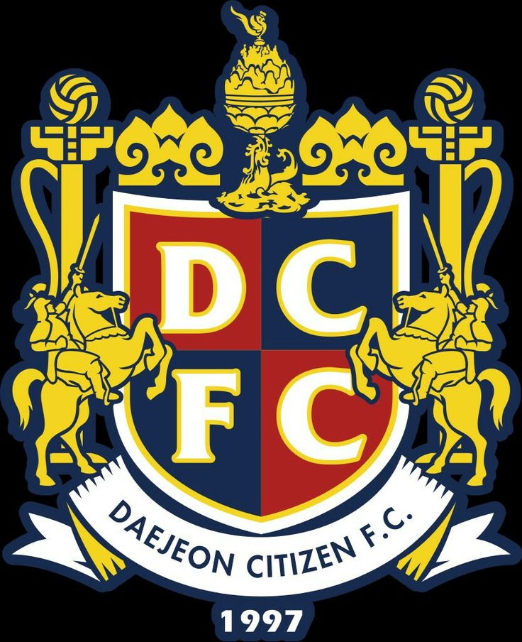 Daejeon Citizen FC, South Korea.