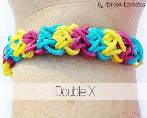 26 best images about rainbow loom on pinterest