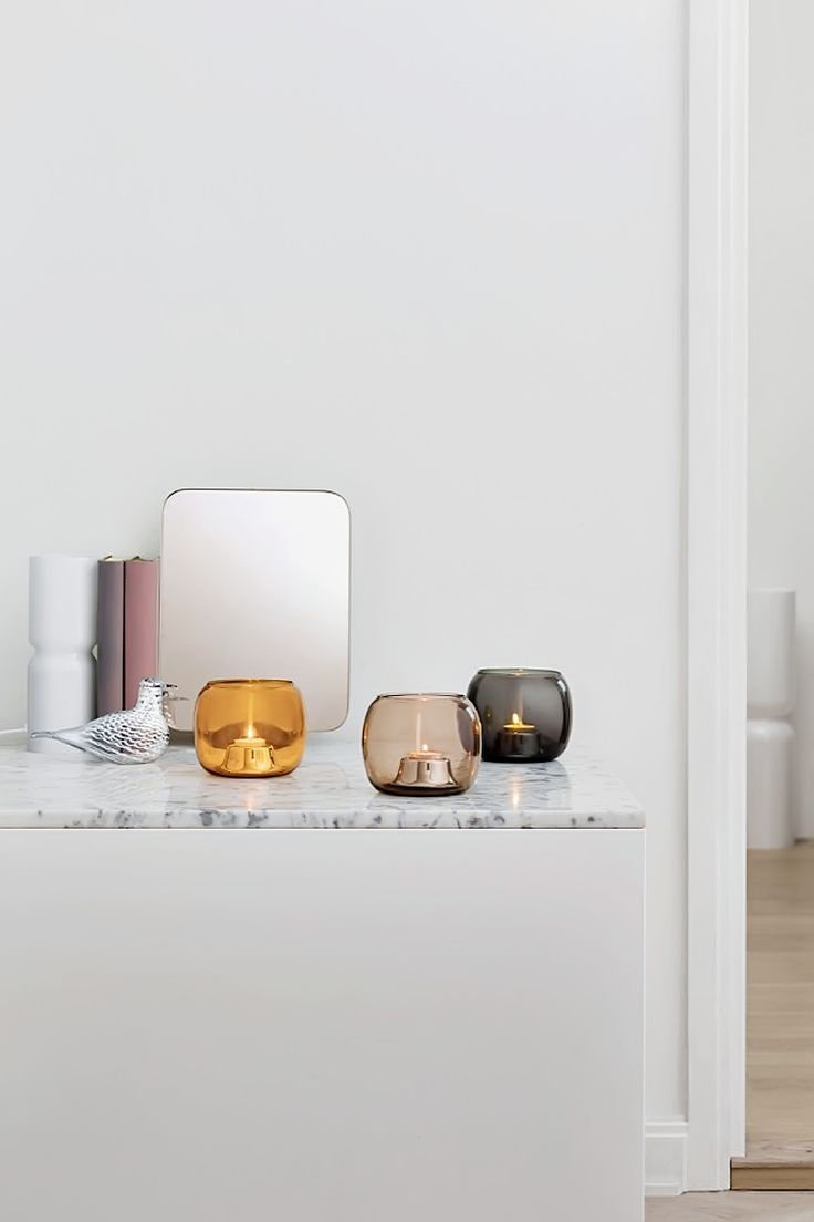Only Deco Love: Iittala Collection