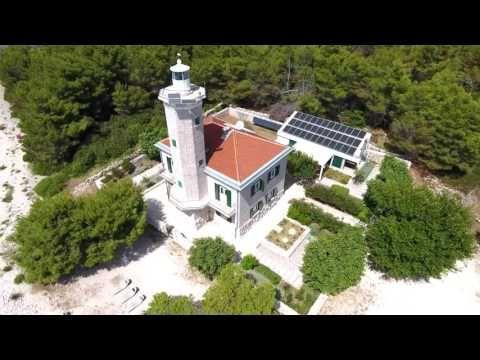 Villa Leuchtturm in Vir - CDN02126