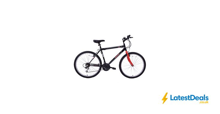 """Best Value Arden Trail Mens 26"""" Wheel Mountain Bike 21 Speed Free Delivery, £99 at ebay"""