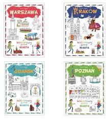 Αποτέλεσμα εικόνας για Gdańsk kolorowy portret miasta