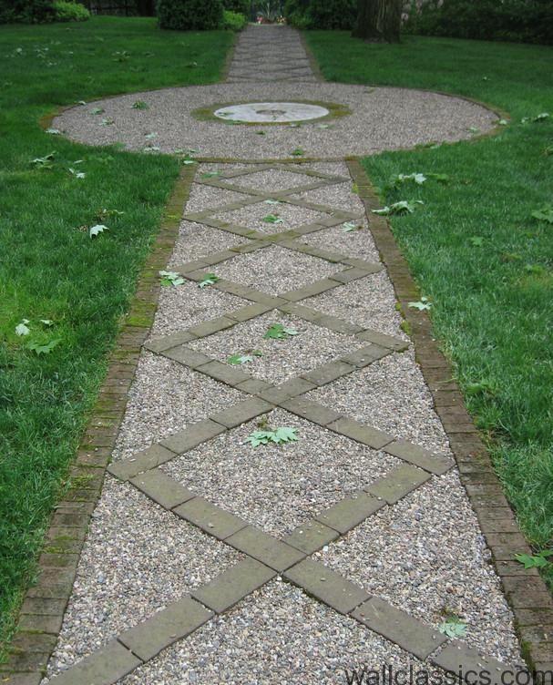 Homify S Best Ideas For A Gravel Garden: 17 Best Ideas About Pea Gravel Garden On Pinterest