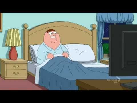 """Family Guy"" Perfectly Sums Up People Who Watch ""The Wire"" And ""Breaking Bad"""
