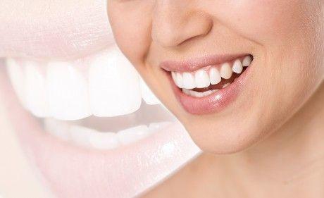 Zahnfleischentzündung: Die richtige Ernährung hilft